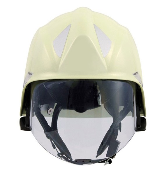 CASCO Feuerwehr Schutzhelm PF 1000 R V