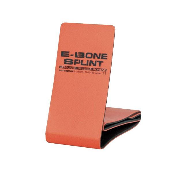 E-Bone-Splint Standard Schiene orange