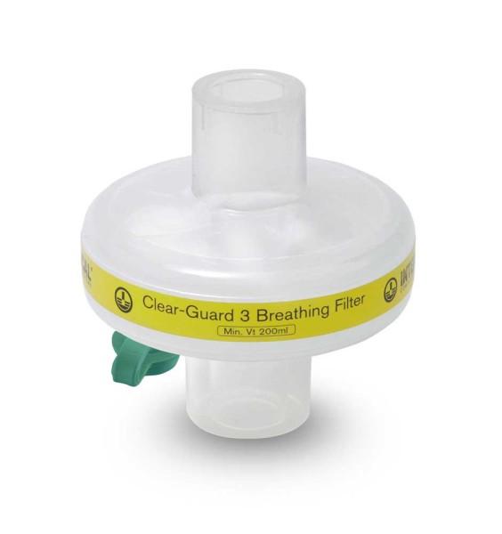 Bakterien- und Virenfilter Clear Guard 3