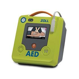 Zoll AED 3 vollautomatischer Defibrillator