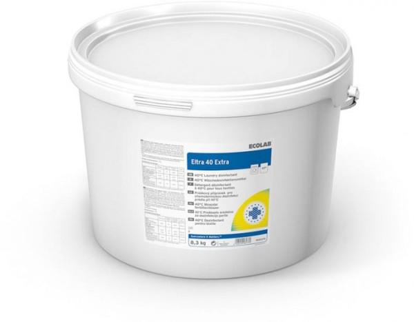 Eltra 40 Extra Hygienevollwaschmittel 8,3 Kg