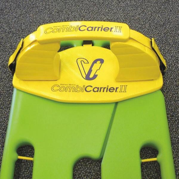 Kopffixierung Head-Fix für Combi CarrierII