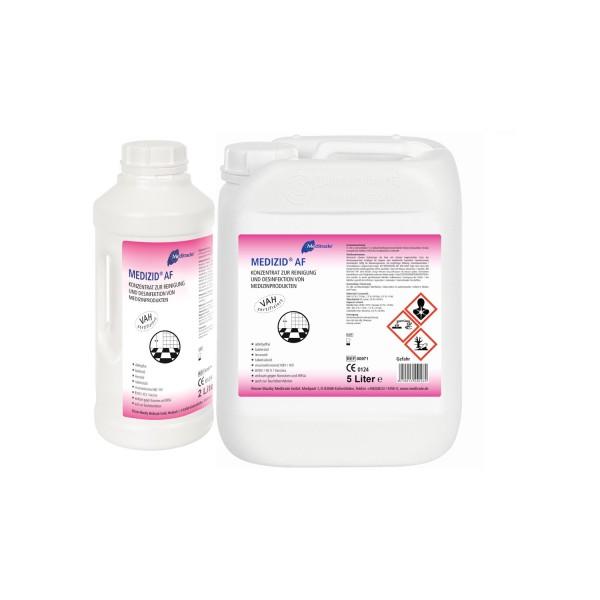Medizid AF+ 5 Liter Kanister