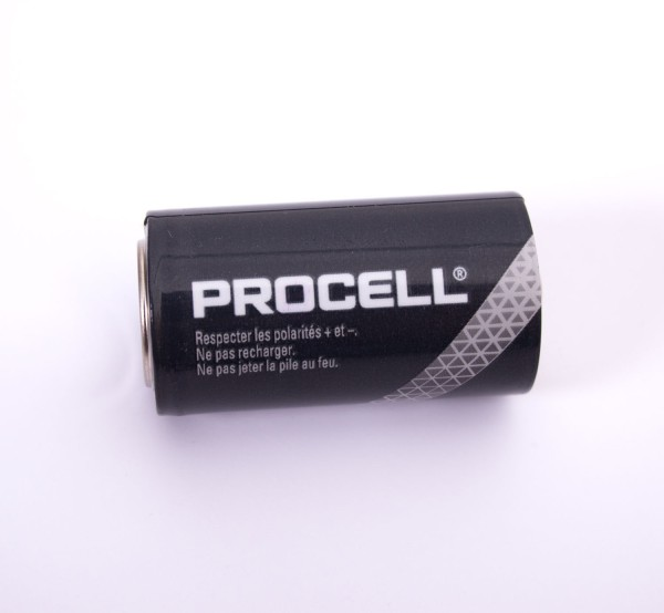 Batterie Alkaline Duracell Procell Baby C