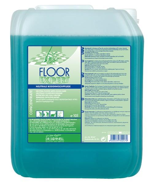 Bodenwischpflege Dr.Schnell FloorExpert