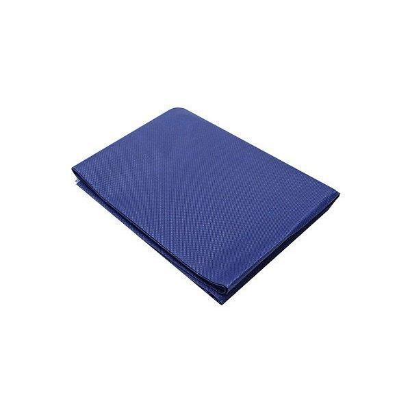 Einweg - Tragelaken PP-Vlies  80 x 190 cm blau