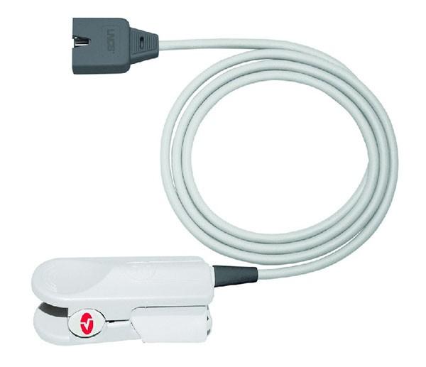 SpO²-Sensor Mehrweg Masimo für Erwachsene LNCS