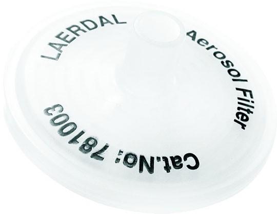 Aerosolfilter für LSU 4000