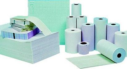 EKG Papier für Lifepak 11, 12 und 15 100mm