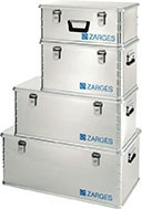 Zarges MiniBox  600 x 400 x 240 mm