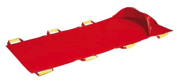 Rettungstragetuch Pax-Plan L mit Fußsack