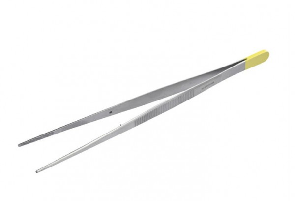 Anatomische Pinzette, 200 mm Einmalgebrauch