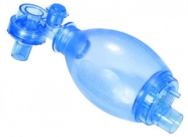 Beatmungsbeutel-Set aus PVC für Kinder
