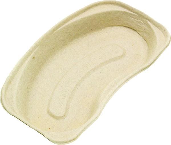 Nierenschalen aus Pappe zum Einmalgebrauch