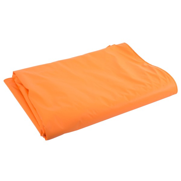 Ambulanzdecke meetB 180x120 cm orange