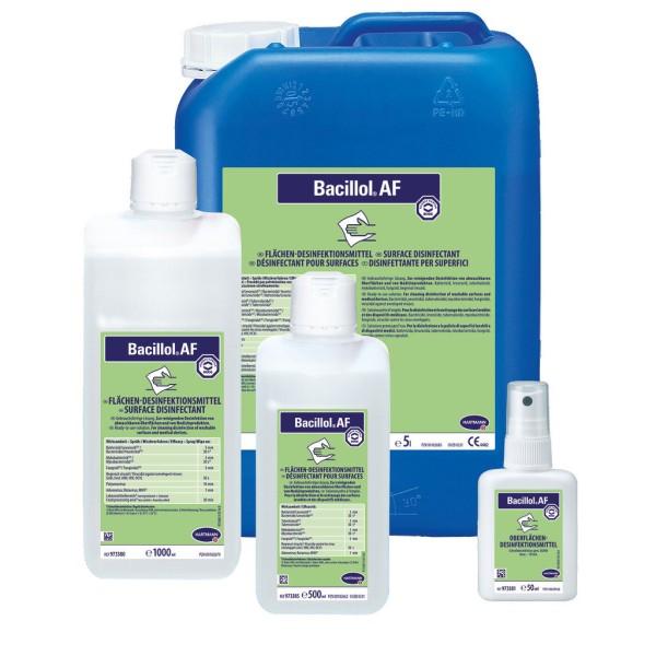 Bacillol AF 5 Liter Kanister