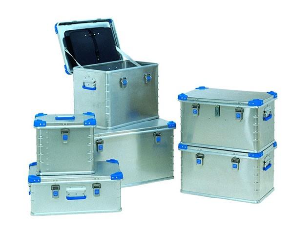 Zarges EuroBox 400 x 300 x 340 mm