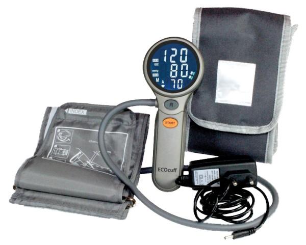 Vollautomatisches Blutdruckmeßgerät ECOcuff