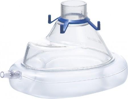Beatmungsmaske Plus 4 zum Einmalgebrauch von Ambu
