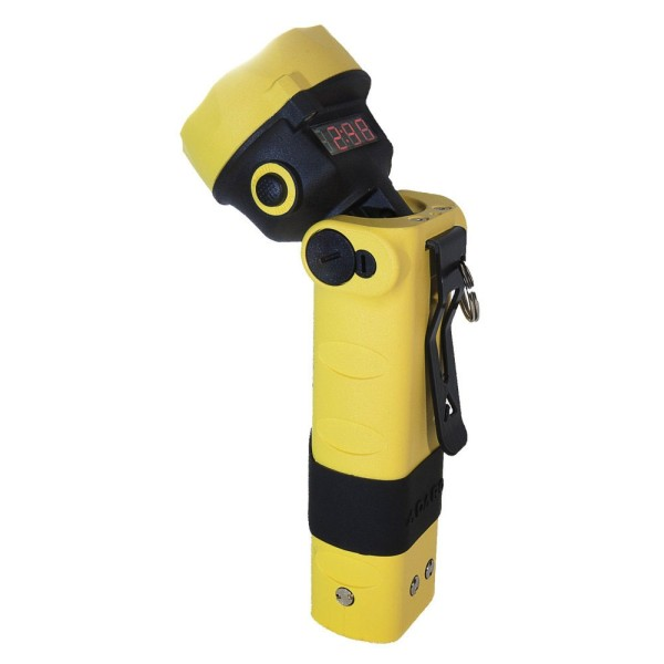 Handscheinwerfer ADALIT L-3000L LED