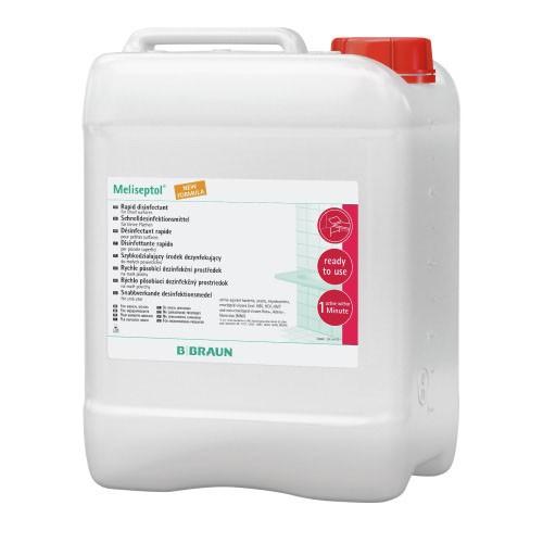 Meliseptol New Formula 5-Liter-Kanister
