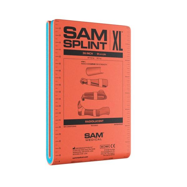 SAM SPLINT-Universalschiene XL 14 x 92 cm