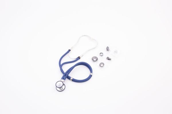 Rappaport - Stethoskop blau