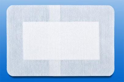 Wundverband  steril     7 x 5 cm