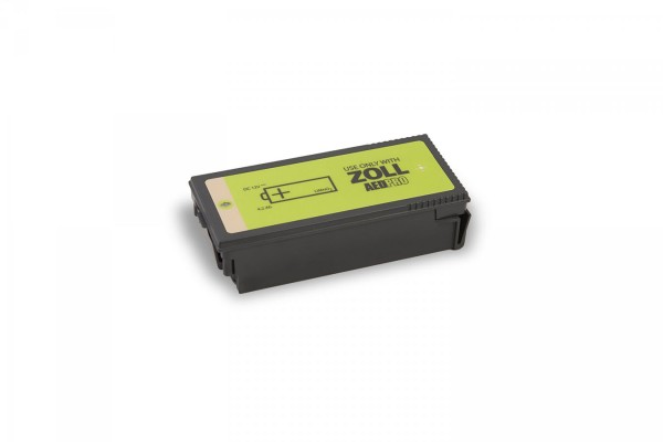 Zoll AED Pro Batterie Lithium