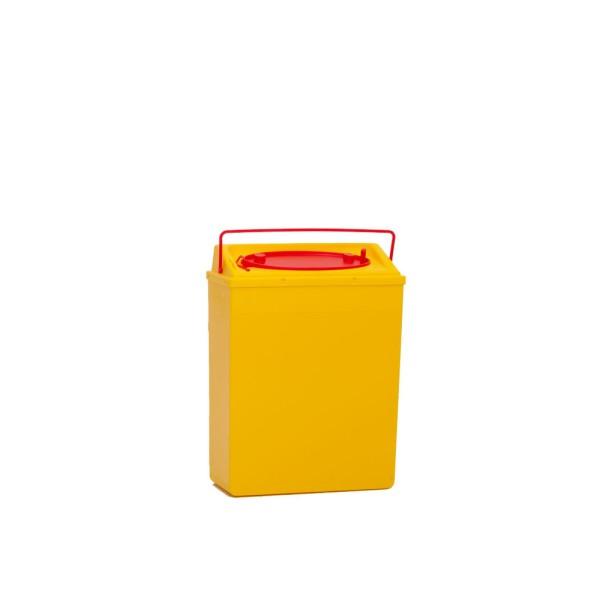 Kontamed-Sicherheitsbehälter 22,5x16x7,0cm