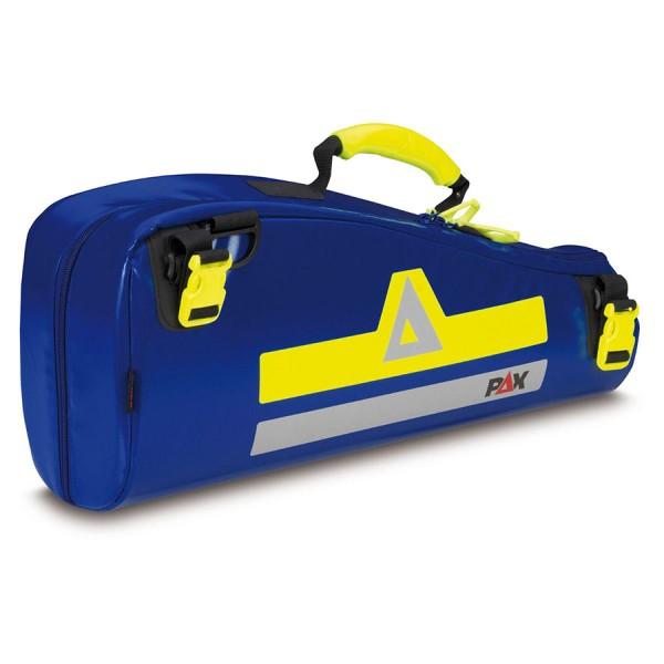 Notfalltasche Mini Oxy Compact M Pax-Tec blau