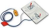 Heartstart FRx Trainingselektroden ohne Box