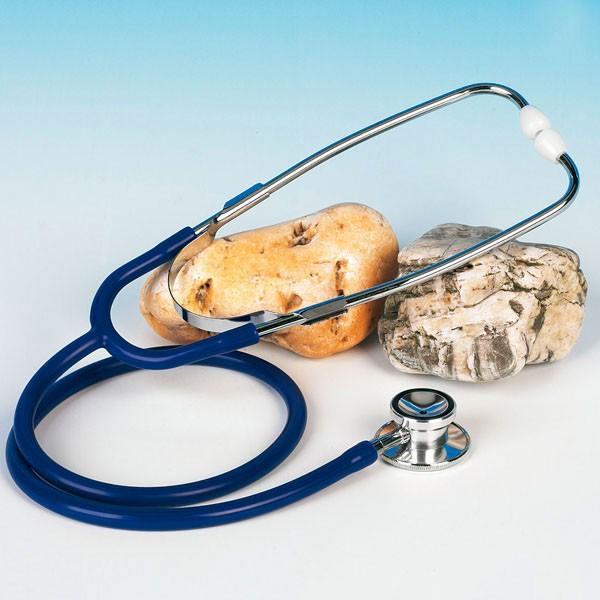 Doppelkopf Stethoskop für Kinder