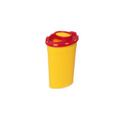 Kanülenabwurfbehälter Multi Safe Sani 200