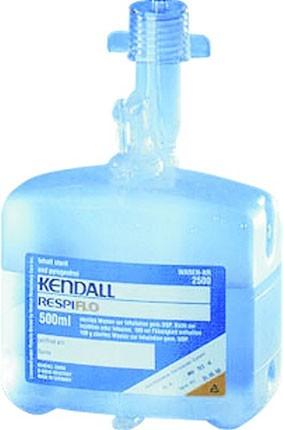 Sterilwasser RESPIFLOW 325ml zur O²-Anfeuchtung