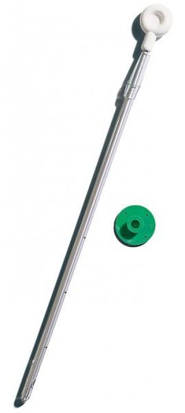 Thorax-Trokar-Katheter CH28 28cm
