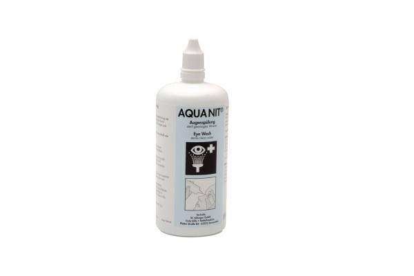 AQUA NIT Augen-Sofortspülung 250ml