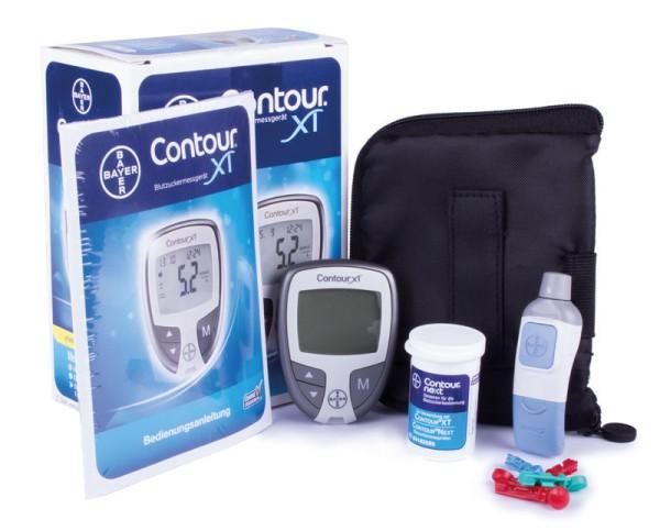 CONTOUR XT Set mmol/l