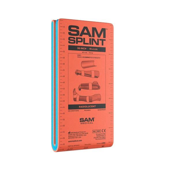 SAM SPLINT-Universalschiene 11x92 cm
