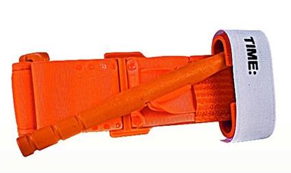 CAT Combat Application Tourniquet - Orange