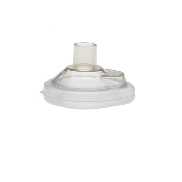 Beatmungsmaske Gr.1 zum Einmalgebrauch von Ambu