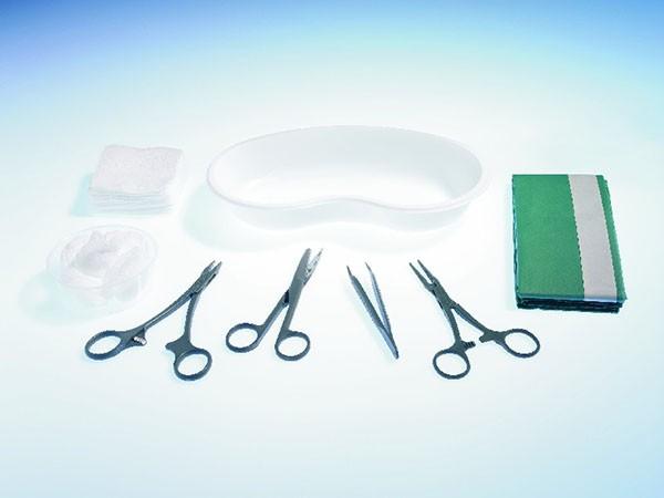 SUSI Wundversorgungs-Set 2 steril