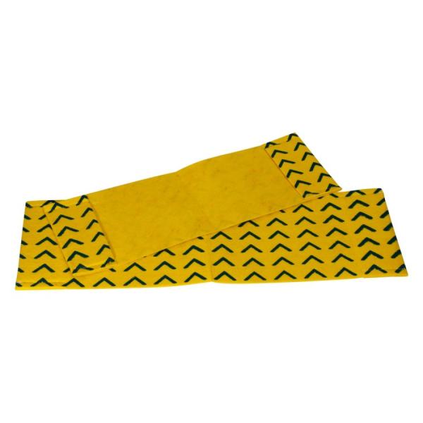Meiko Fast Wischtuch für Mop 50 cm  gelb/blau