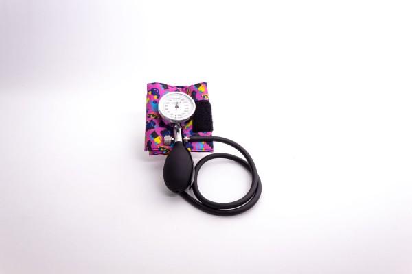 Blutdruckmeßgerät Konstante I bunt Kinder