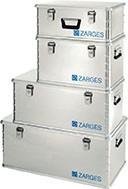 """Zarges MiniBox """"Plus"""" 600 x 400 x 330 mm"""