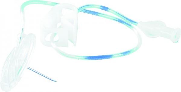 Cytocan Portkanüle 22G x 20 mm Stichlänge