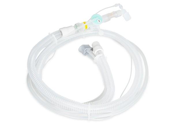 Patientenschlauchsystem mit CO2 Messung 2 Meter