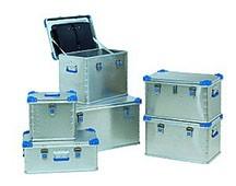Zarges EuroBox 800 x 400 x 340 mm