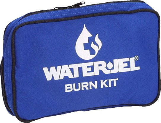 Water Jel Burn Kit XS