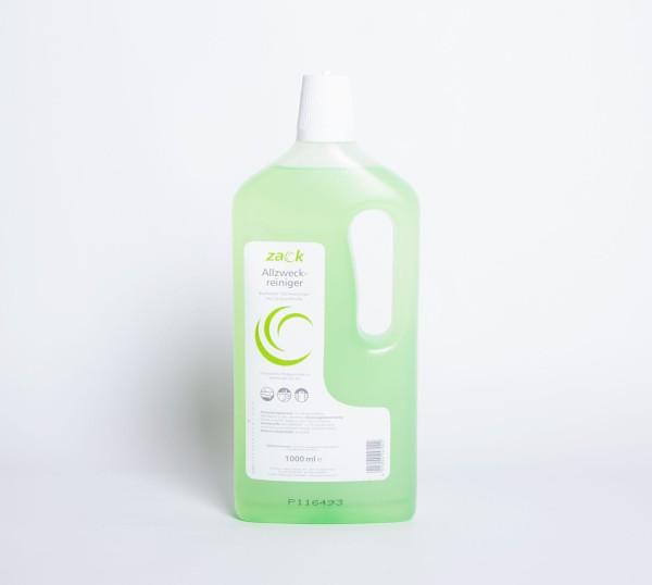 Allesreiniger Zack 1 Liter  Flasche